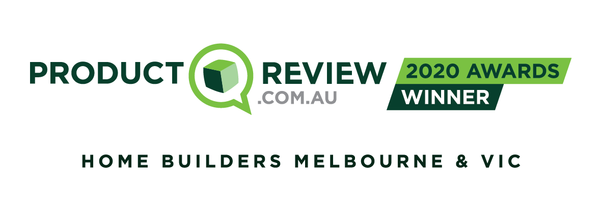 Awards - 2020 - Home Builders Melbourne & VIC_Horizontal - Multi